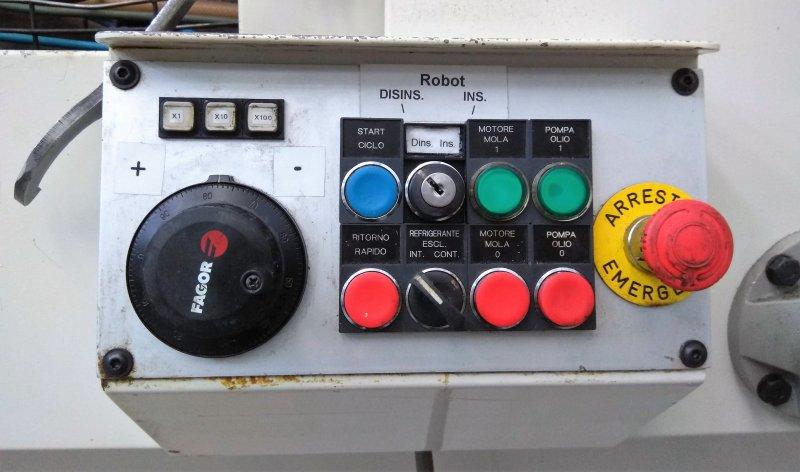 MORARA - Quick Grinder E400