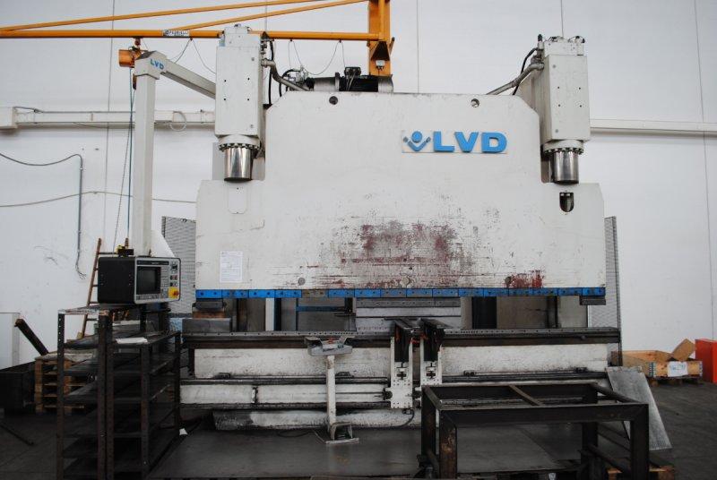 LVD - PPEB 320/40 MNC 95
