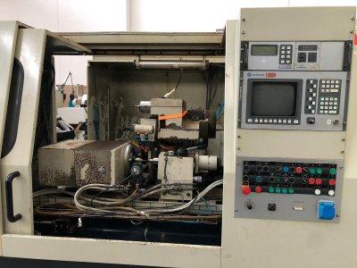 MORARA - ED.1 700 CNC