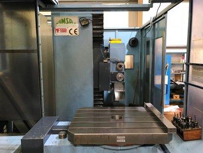IMSA - MF 1000 B2
