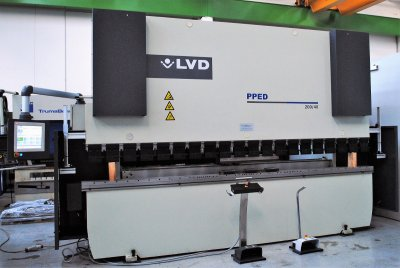 LVD - PPED-7 200/40