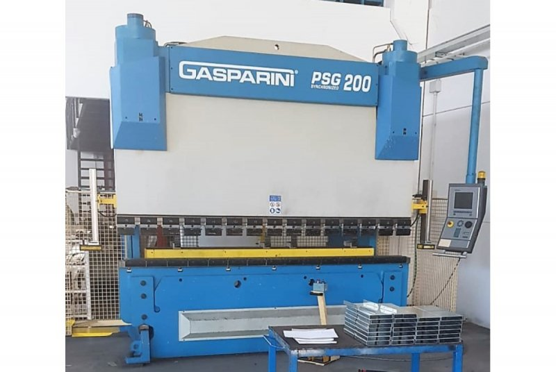 GASPARINI - PSG 200/3000 FP