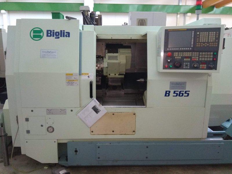 BIGLIA - B 565/B