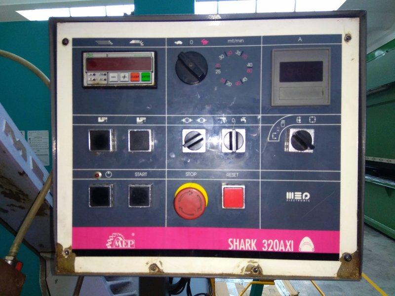 MEP - SHARK 320 AXI