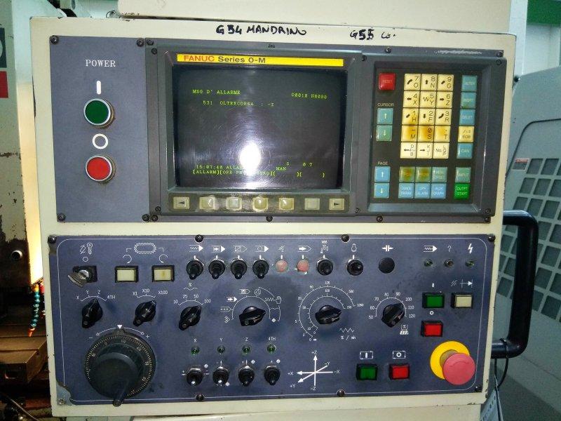WICKER - VMC 810