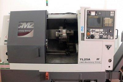 CMZ - TL25 AM