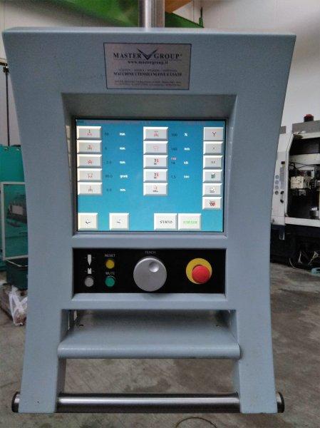 FINN POWER - E-BRAKE 100/3100 TS1