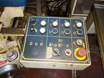 KENT - KGS-250 AHD