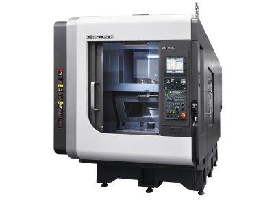 Macchina Vimak - KOMATECH KM450D - Mitsubishi