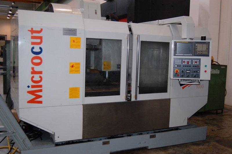 MICROCUT - CHALLENGER VM 1000