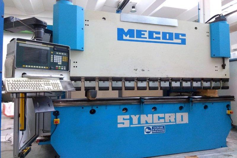 MECOS - SYNCRO 70/300