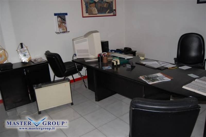Scheda tecnica varie arredo ufficio ufficio 2 usato for Arredo ufficio usato