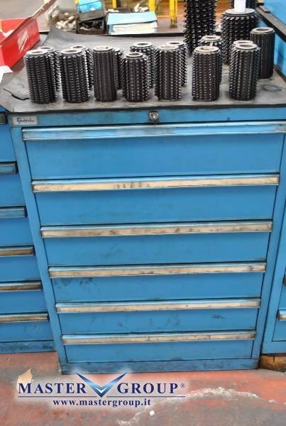 Cassettiere Metalliche Per Officina Prezzi.Master Group Srl Acquisto Vendita Noleggio E Assistenza Macchine