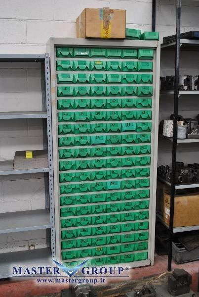 Cassettiere In Metallo Usate.Master Group Srl Acquisto Vendita Noleggio E Assistenza Macchine