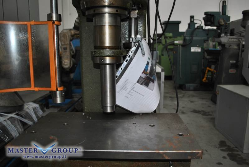 Product Sheet : EITEL - RP16 (Cod  2303) - USED