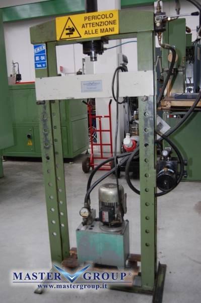 Scheda Tecnica Omcn Cod 3306 Usato