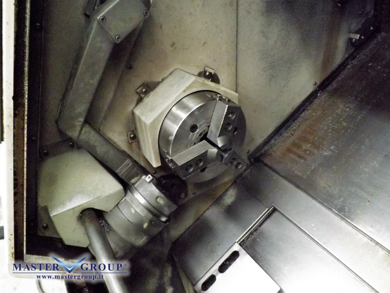 MAZAK - QUICK TURN NEXUS 200 MS