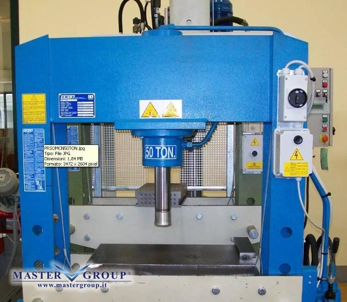Scheda Tecnica Omcn 162 R Cod 428 Usato