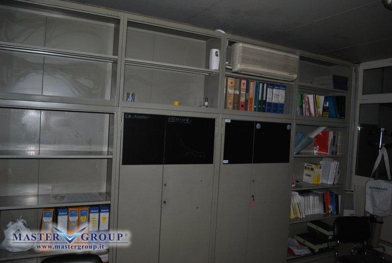 Scheda tecnica varie arredo ufficio usato for Arredo ufficio usato