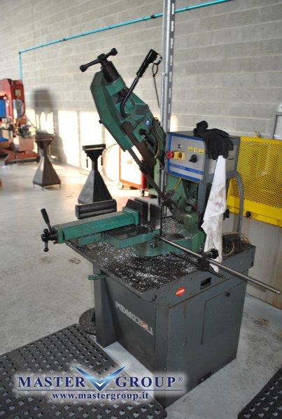 Scheda Tecnica Pedrazzoli Sn 270 Cod 5526 Usato