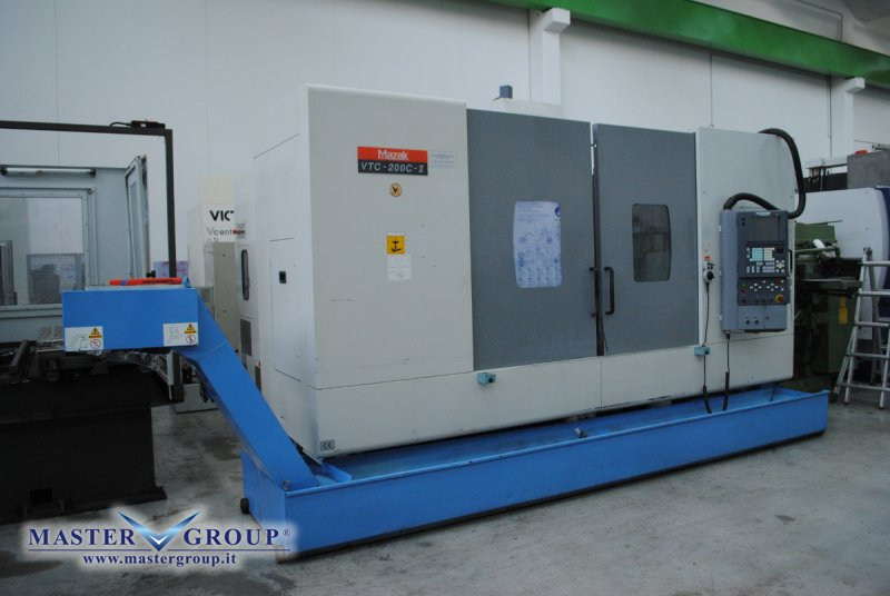 Master Group Srl: Buy, sale, rental and service of new and used