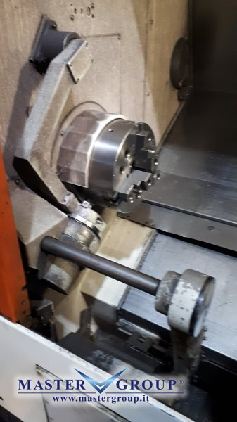 MAZAK - QUICK TURN NEXUS 250-II MY