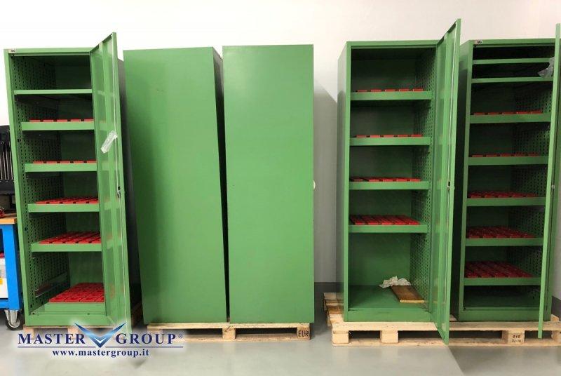Master Group Srl: Acquisto, vendita, noleggio e assistenza macchine ...