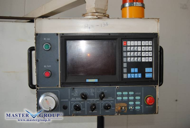 MIND - DART MX 430 CNC