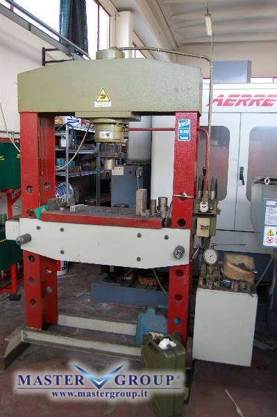 Scheda Tecnica Omcn 164 R Cod 800 Usato