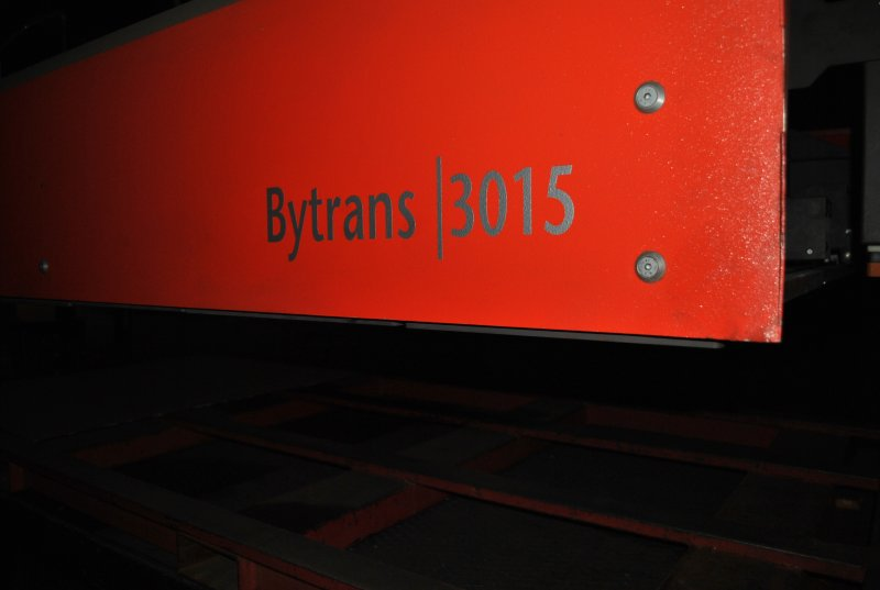 BYSTRONIC - BYTRANS 3015
