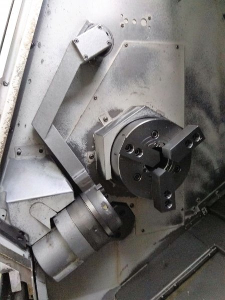 MAZAK - QUICK TURN NEXUS 200M