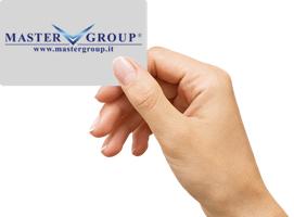 Registrati al sito - Master Group Srl