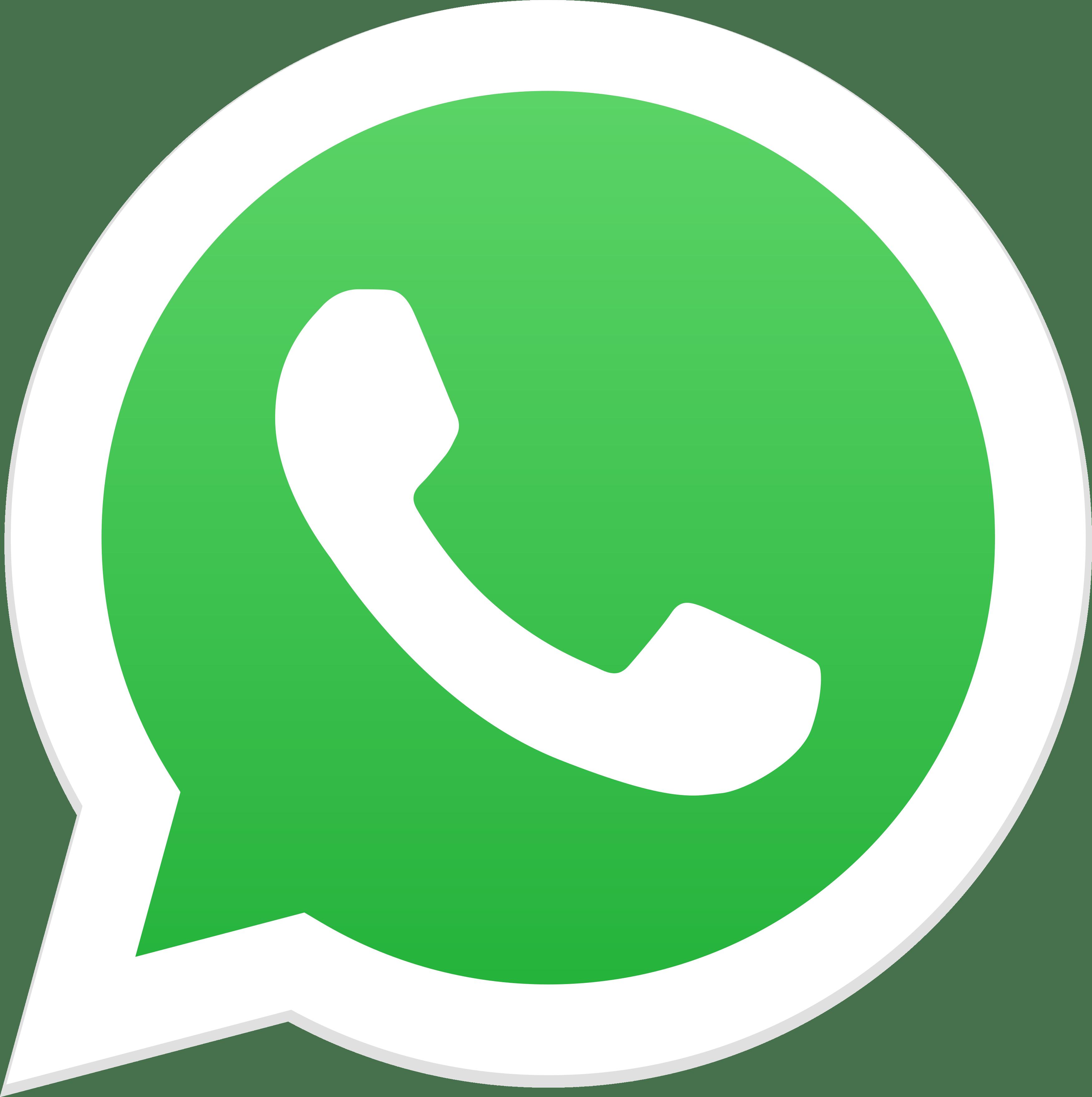 Logo Whatsapp - Master Group Srl